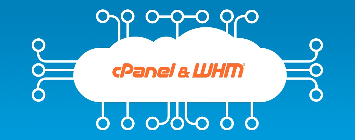 cPanel and WHM Banner